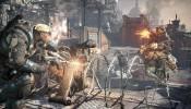 Gears of War: Judgement Screenshot