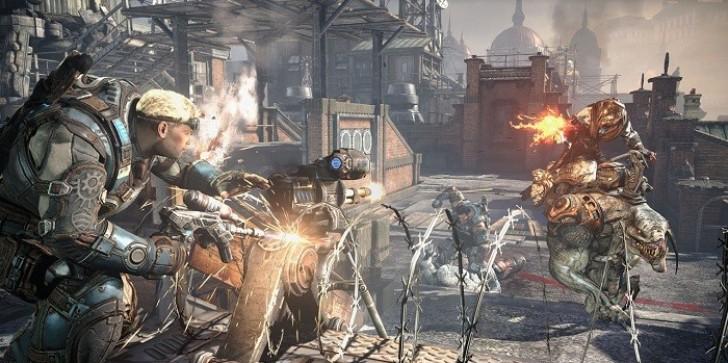 Season Pass Confirmed For 'Gears of War: Judgement'