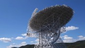 The Town Where Wi-Fi Is Banned: The Green Bank Telescope and the Quiet Zone