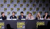 Comic-Con International 2016 - 'The Vampire Diaries' Panel