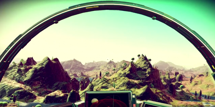 'No Man's Sky' Latest News & Updates: Free Huge Foundation Update Introduces Three New Game Modes!