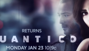 ABC has another show at Quantico's time slot
