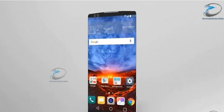 LG G6 Release Date, News & Update: Upcoming LG Handheld May Ditch The Modules But Hold Onto The Headphone Jack; Will Feature An All-Glass Design?