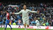 Real Madrid CF v Real Sporting de Gijon - La Liga