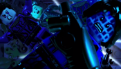 Guardians of the Galaxy Vol. 2 Lego Trailer
