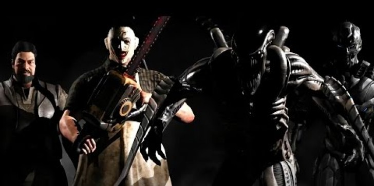 'Mortal Kombat X' Kombat Pack 3 DLC News: NetherRealm Studios to Release 'Injustice 2' Over the New Expansion? 2017 Launch Details Revealed