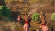 Clash of Clans: Hog Rider 360°