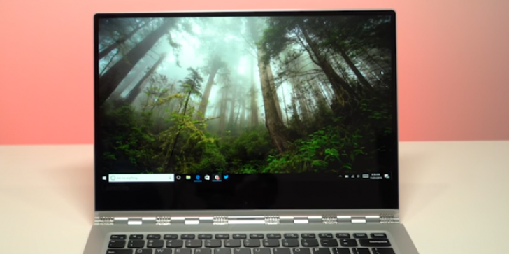 Lenovo Yoga 910 Release Date, News & Update: 3 Features That Make It Premium Hybrid Laptop; Yoga Book Android Tablet Plus Laptop?