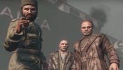Call of Duty : Black Ops Kill Fidel Castro mission