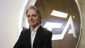 EA CEO John Riccitiello