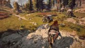 'Horizon Zero Dawn' For PS4: Release Date, Speculations & Skyrim Elements Observed In The Trailer?
