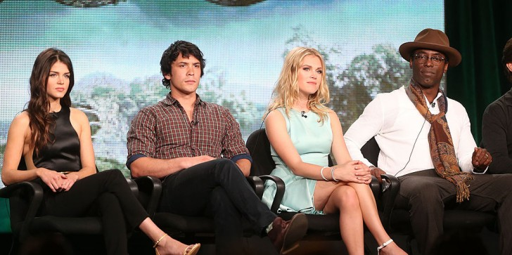 'The 100' Season 4 News &Update:  Eliza Taylor Teases Bellarke Romance Could Happen