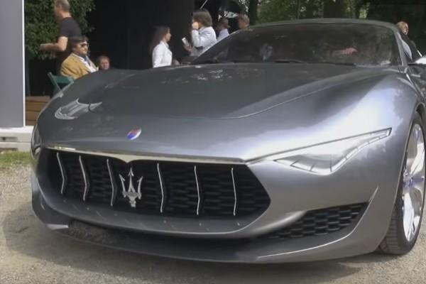 Maserati Alfieri Release Date >> Maserati Alfieri Release Date Latest News Update Launch