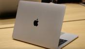 Macbook Pro 2016:  Hands-On