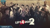 Left 4 Dead 2! | Multiplayer Madness!