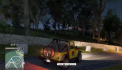 Watch Dogs 2 Jurassic Park Easter Egg - Unique Vehicle & Jurassic Park Jeep - Mountain King