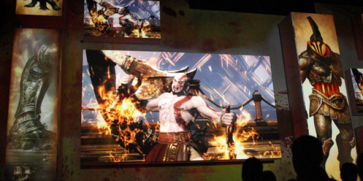 'God of War' Release Date, News & Update: Gameplay Details Are Still Scarce But Shooting Is Almost Done, Says Game Director