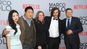 'Marco Polo' New York Series Premiere