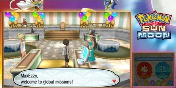 'Pokemon Sun and Moon' Latest, News & Updates: Global Event Urges Players To Capture 100 Miliion Pokemon Worldwide And Win A Special Prize