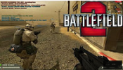 Mod takes the Falklands War to Battlefield 2