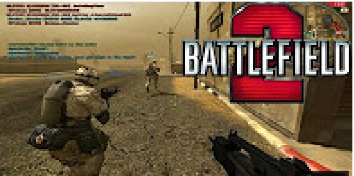 'Battlefield 2' Latest News & Update: Mod Takes The Falklands War! More Expansion Packs, DLCs Coming Very Soon?