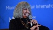 Anne Rice: I Want To Make A 'Vampire Chronicles' TV Series