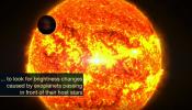 NASA's Kepler, Swift Missions Harvest 'Pumpkin' Stars