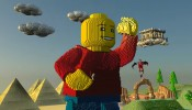 'Lego Worlds': New Upcoming Sandbox Game Set To Be Released For Xbox One & PlayStation 4 On 2017?
