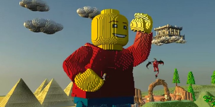 'Lego Worlds' Latest News & Update: New Upcoming Sandbox Game Set To Be Released For Xbox One & PlayStation 4 On 2017?