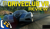 Drive Club VR Review