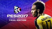 PES 2017 Trial Edition Trailer