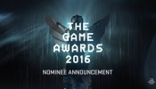 The Game Awards 2016 Nominee Announcement!