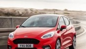 The new 2017 Ford Fiesta has arrived