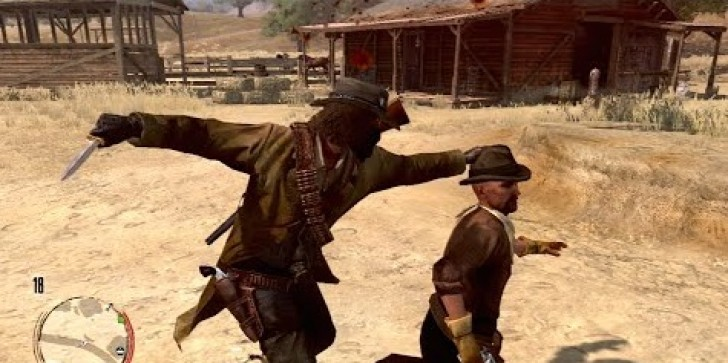 'Red Dead Redemption' Release Date, News and Update: RDR To Arrive on the PS4 Console this December