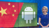 Some Android Phones Sending Text Data To China