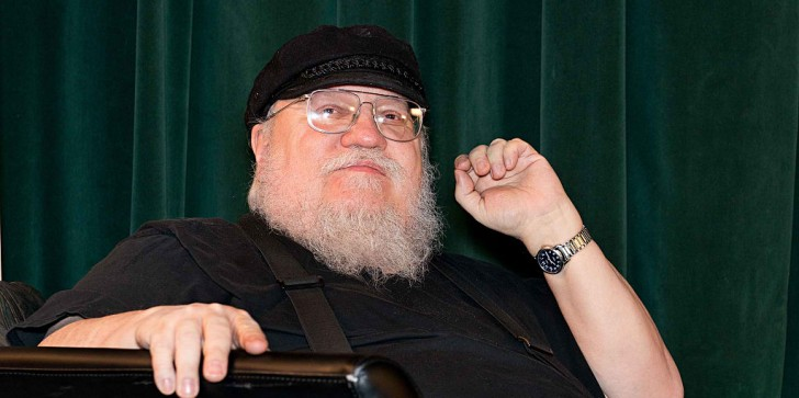 George R.R. Martin Offers New Update On 'The Winds of Winter' Progress, Teases Sixth 'ASOIAF' Book Has Plenty Of (Jon)