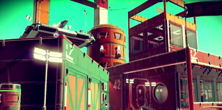 'No Man's Sky' Latest News & Update: Hello Games Releases Patch Notes for PS4 & PC; Solves Crashes, Audio Glitches, and More!