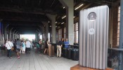 Moto M with Moto Mods Experiential
