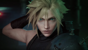 'Final Fantasy VII Remake:' Cloud Crosses Over To Palamecia