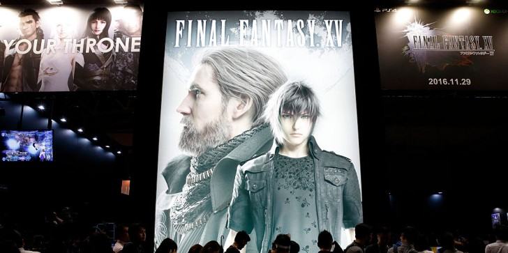 'Final Fantasy XV' Cheats, Tips & Tricks: Conquer Higher Level Enemies With These Four Amazing 'FF15' Hacks! Gameplay Details, News & Update