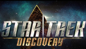 STAR TREK DISCOVERY Official Comic-Con Ship Test Footage (2017) HD
