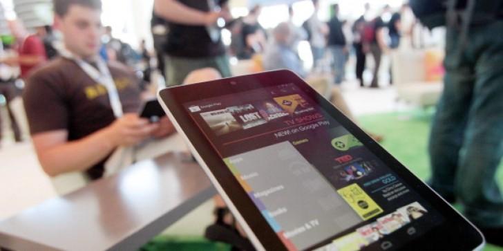 Google Nexus 7 Specs, Features, News & Update: Google Set To Release THE Best Tablet Of 2017 – It's Not Nexus 7!
