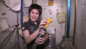 You Need To Know How Astronauts Poop In Space