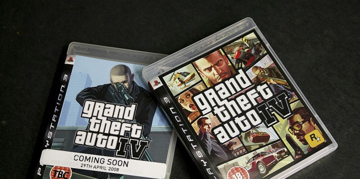 'Grand Theft Auto 4' Latest News & Update: First & Long Overdue Patch Arrives After Six Years