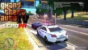 GTA 4 - LCPDFR