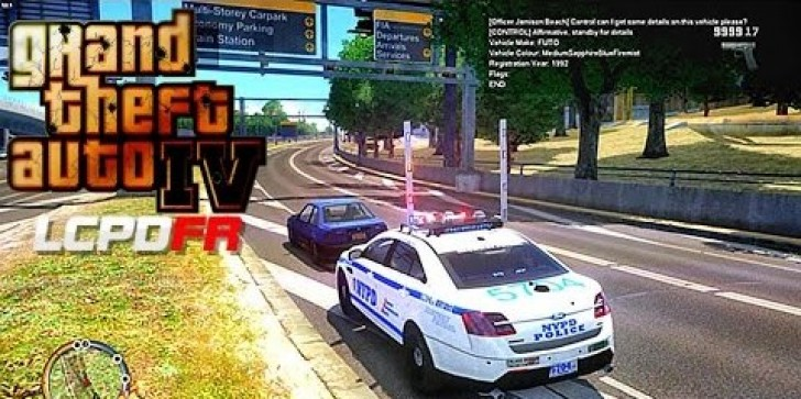 'Grand Theft Auto IV' Latest News & Update: 'GTA 4' Gets First Ever PC Patch After Six Years!