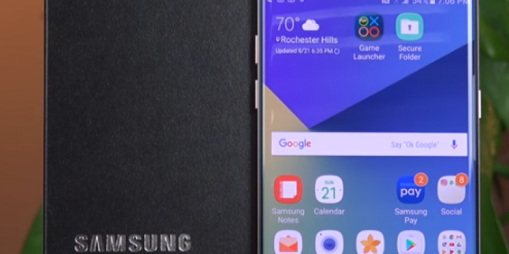 Samsung Galaxy Note 7 Release Date, News & Update: Explosions Didn't Happen In Lab, Says Company; Successor Delayed In April 2017?