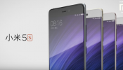 Xiaomi Mi5S - ultrasonic fingerprint scanner and Snapdragon 821