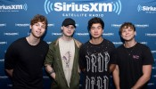 5 Seconds Of Summer Soundcheck Party On SiriusXM Hits 1 At The Forum