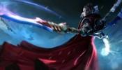 Warhammer 40,000: Dawn of War III Eldar Gameplay Vignette PC